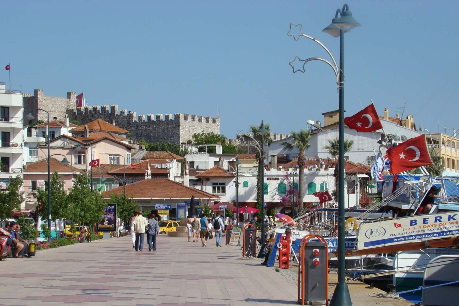 kariba-travel-MARMARIS TURKEY tour